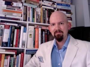 Dr John Carvalho