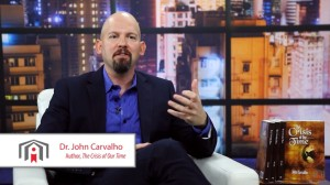 JohnCarvalho Video Interview